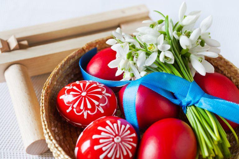 Velikonoční pobyt 2022 - polopenze a wellness v ceně